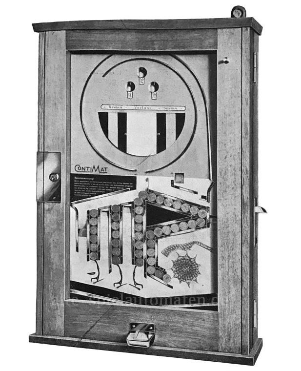 city life spielautomat
