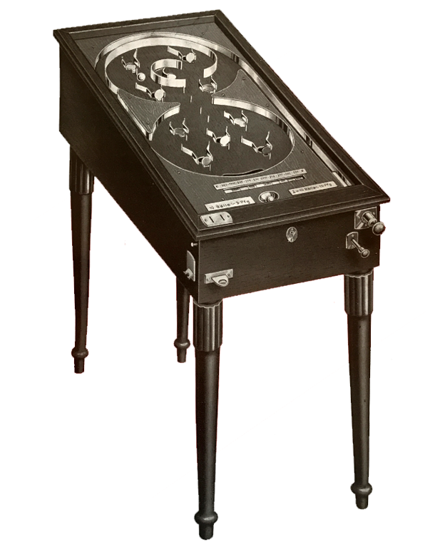 Tabletop roulette game